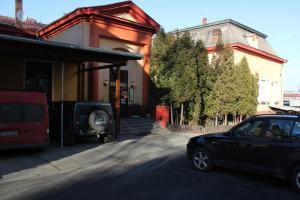 Hotel Corrado