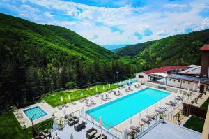 Spa Hotel Orbita - Blagoevgrad