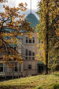 Kurorten Mösseberg - Hotel - Falköping