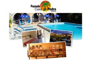 Hotel Pousada Casa de Pedra Ilhabela