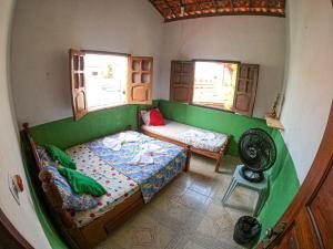 Hostel Paradise Surf