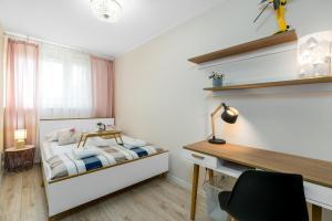 Apartment Poznan Park Cytadela by Renters