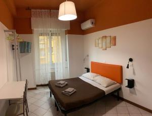 marconi 22 rooms