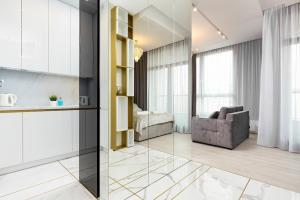 Apartments Warsaw Center Krochmalna 56 by Renters Prestige