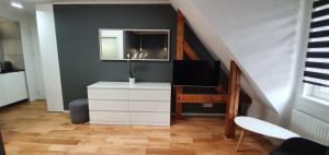 Apartament Vilda