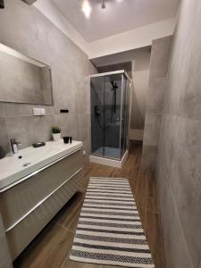 Apartament Morskie Oko Krupówki 48 budynek Polskie Koleje Linowe