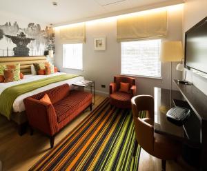 Hotel Indigo London Hyde Park Paddington, an IHG hotel