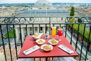 InterContinental Bordeaux – Le Grand Hotel (26 of 130)