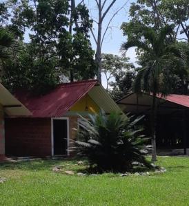 Cabaña El Rosal