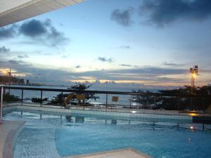 Othon Palace Fortaleza, Hotels  Fortaleza - big - 1