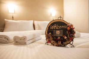 Monogram - Hotel - Travnik