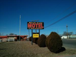. Black Gold Motel