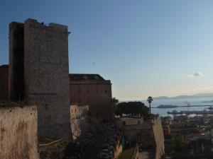 Santa Maria in Cagliari Heart