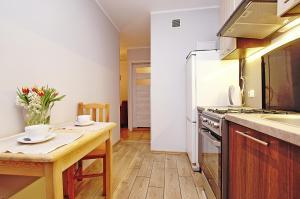 Apartament Morska Fala