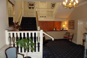 Virginia Court Hotel, Hotel  Cromer - big - 36