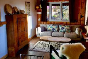 Location gîte, chambres d'hotes Hôtel des Skieurs dans le département Isère 38
