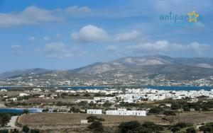 Antiparos Homes Antiparos Greece