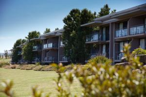 Balgownie Estate Yarra Valley - Hotel - Yarra Glen