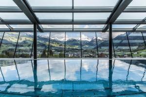 Lebenberg Schlosshotel-Kitzbühel - Hotel