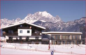 Apartments Aeon - Hotel - St Johann in Tirol