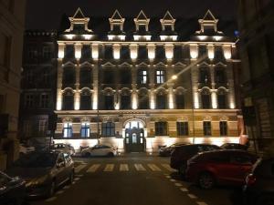 Poznań Concept Apartament