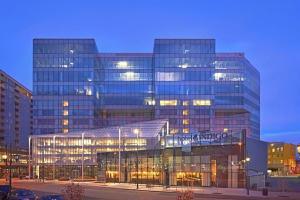Hotel Indigo Denver Downtown, an IHG Hotel