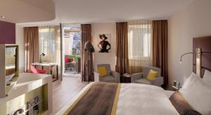 Hotel Indigo Düsseldorf - Victoriaplatz (40 of 65)