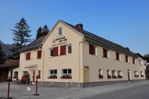 obrázek - Edelweiss Alpine Lodge