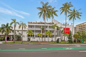 Ramada By Wyndham Cairns City Centre