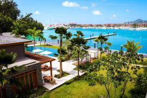 L'Escale Resort Marina & Spa -..