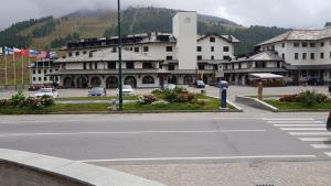 Casa Vacanze Sestriere - Palace Residence Uno - Hotel - Sestrière