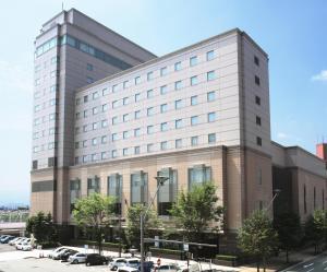 Myoko Akakura / Shinakakura Hotels