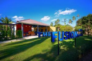 The Fusion Resort - Ban Bang Khu