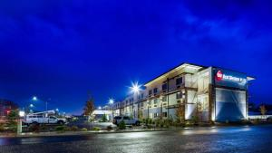 Best Western Plus The Inn at Hells Canyon