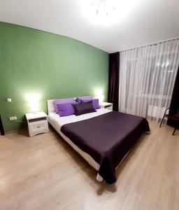 Apartment Rusiyanova 16