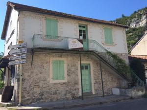 Location gîte, chambres d'hotes Le Refuge Du Célé dans le département Lot 46