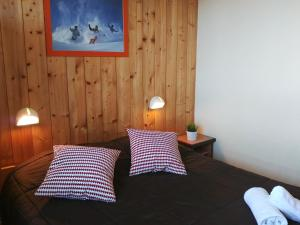 Odesia Village Vacances les Karellis - Hotel - Montricher-Albanne
