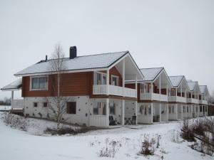 Accommodation in Kemijärvi