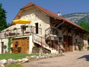 Les Grands Champs - Accommodation - Attignat-Oncin