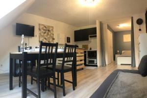 Studio cosy au cœur du village pour 4 personnes - Hotel - Lans en Vercors
