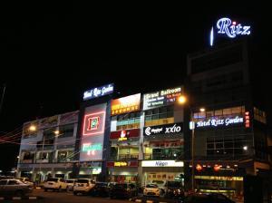 Auberges de jeunesse - Ritz Garden Hotel Manjung