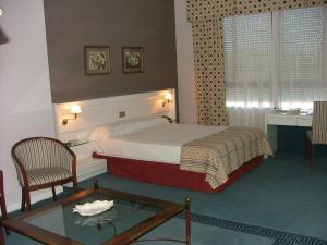obrázek - Hotel Las Cigüeñas
