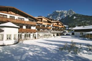 Hotel Tirolerhof**** - Ehrwald