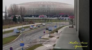 Studio Arena