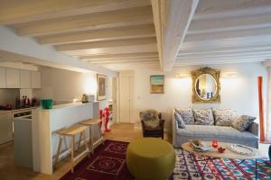Appartement Triangle dOr Bordeaux Centre