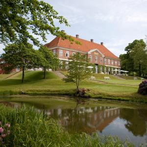 Hindsgavl Slot, 5500 Middelfart