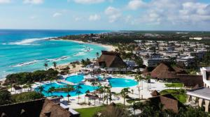 Bahia Principe Grand Tulum All Inclusive - Newly Renovated