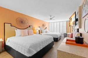 The Grand Plaza Beach Hotel & Beach Resort (9 of 25)