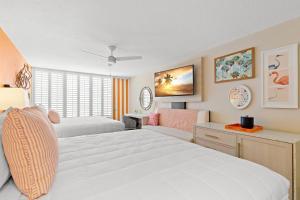 The Grand Plaza Beach Hotel & Beach Resort (12 of 25)