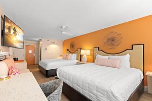 The Grand Plaza Beach Hotel & Beach Resort (11 of 25)